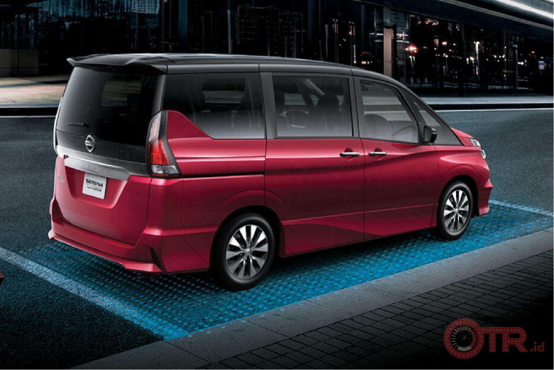 Fitur Handal Usung Paket Teknologi Nissan Intelligent Mobility OTR.id