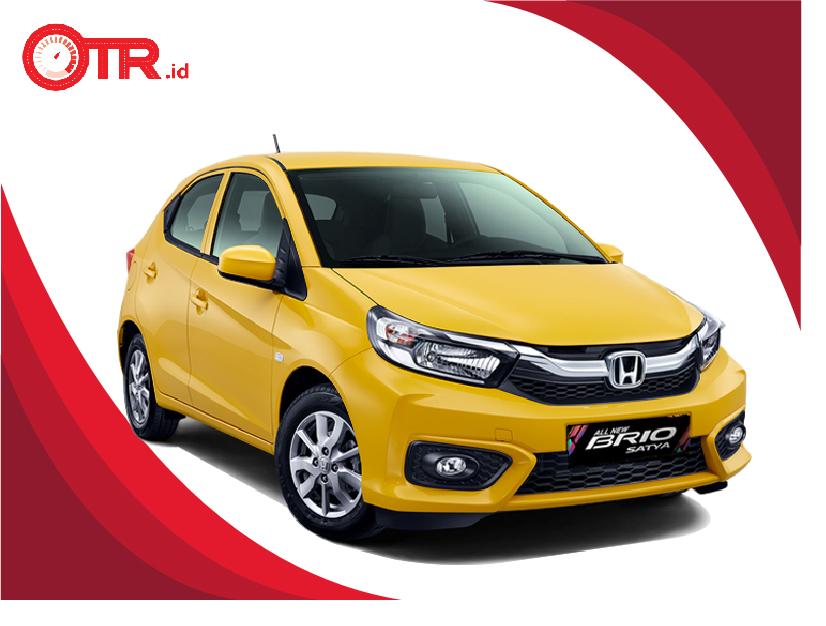 Daftar Harga Mobil Honda Di Jakarta Terbaru 2019