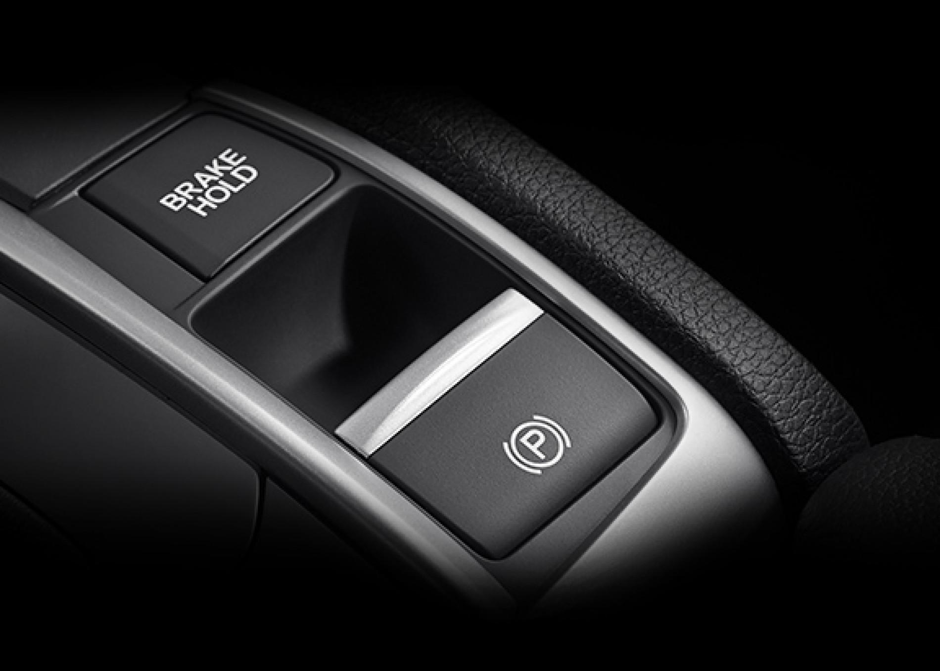 Honda Civic Parking OTR.id