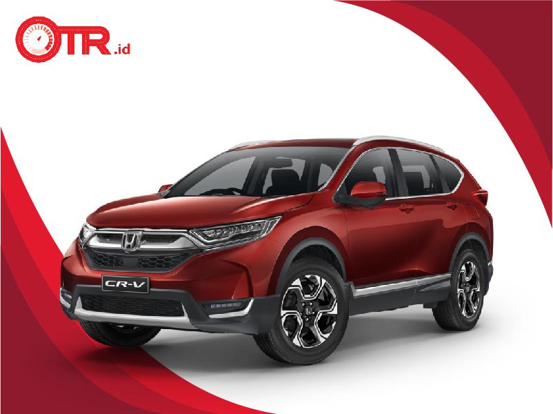 Honda CR-V OTR.id