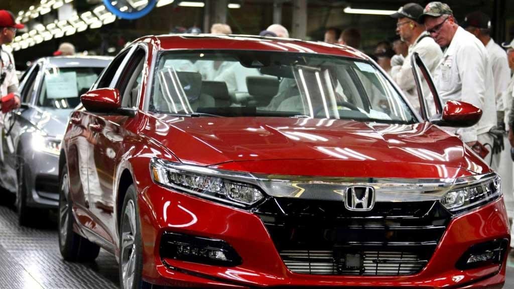 Honda Filipina OTR.id