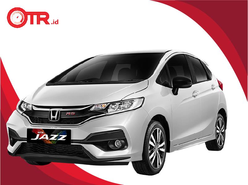 Honda Jazz OTR.id