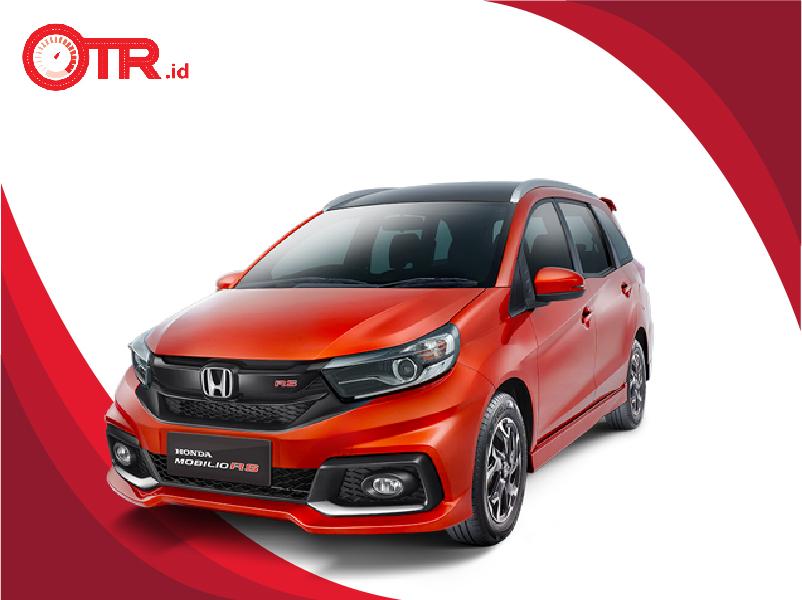 Honda Mobilio OTR.id