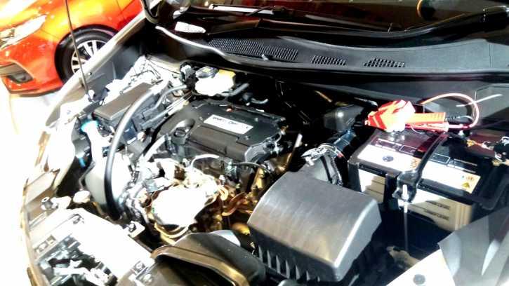 Mesin Honda Oddysey 2020 OTR.id