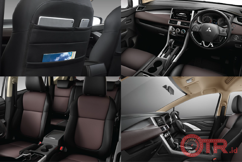 Interior Xpander Cross OTR.id