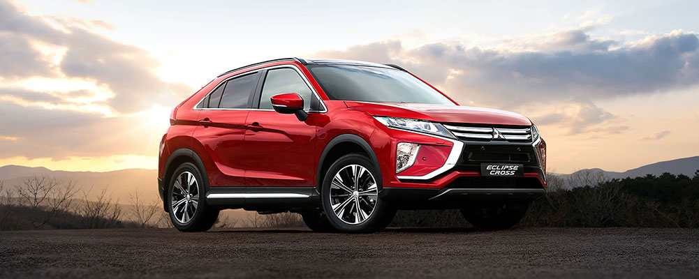 Review Mitsubishi Eclipse Cross OTR.id
