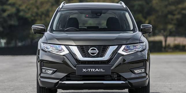 Nissan XTrail OTR.id