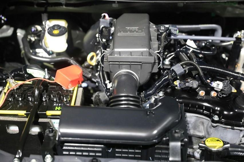 Performa Lebih Handal Berkat Teknologi Dual VVT-I Berkapasitas 1.5 Liter OTR.id
