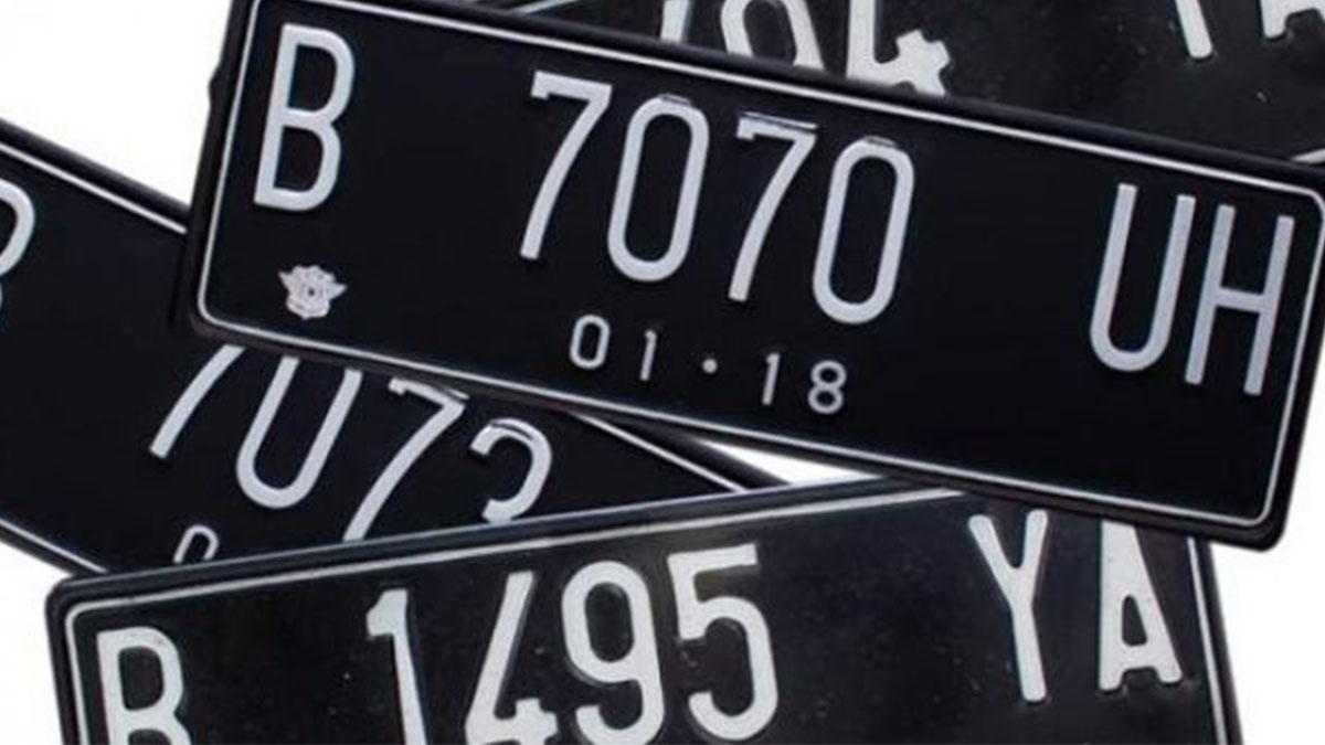 Plat Mobil OTR.id