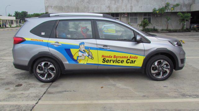 Servis Home Mobil Honda OTR.id