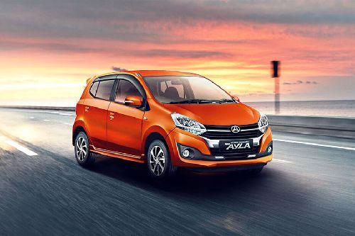 Spesifikasi,Review, dan Promo Daihatsu Ayla 2020 OTR.id