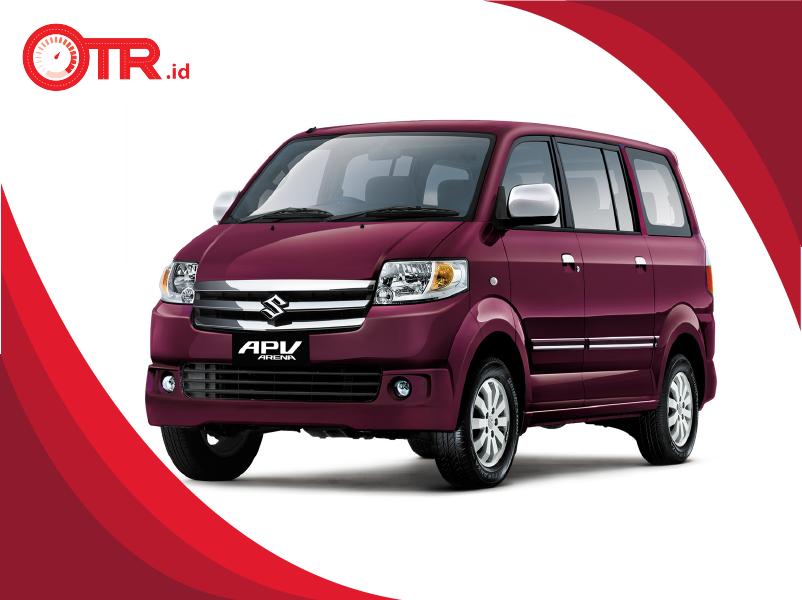 Suzuki APV OTR.id