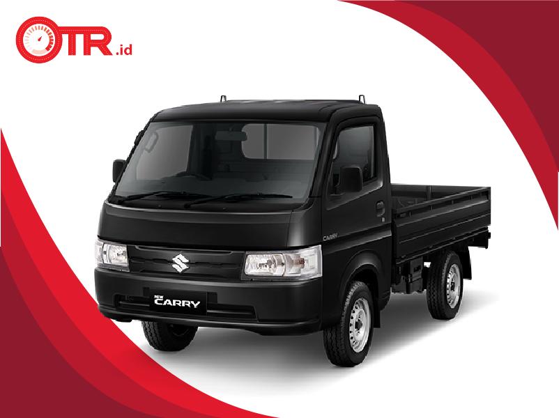 Suzuki New Carry OTR.id