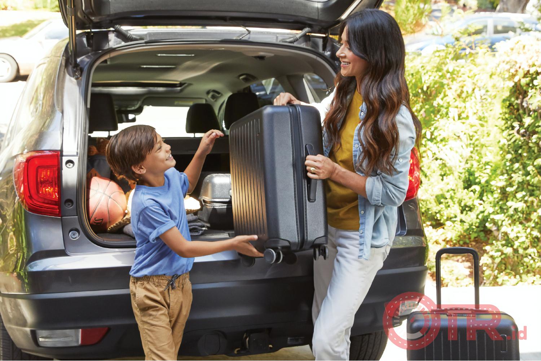 Tips Persiapan Liburan Naik Mobil Bersama Keluarga OTR.id