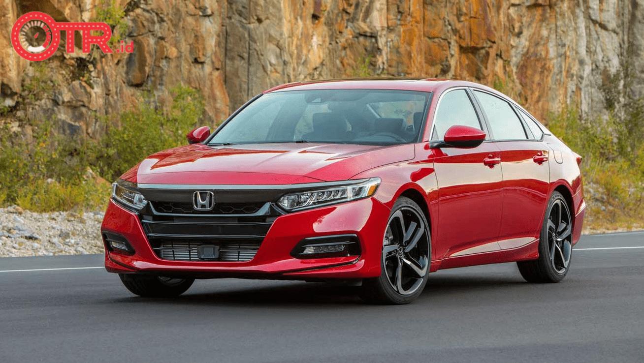 Kekurangan Harga Honda Accord Perbandingan Harga