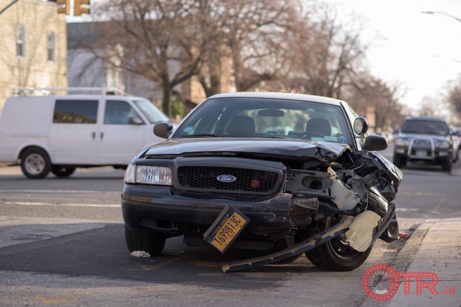 Asuransi Mobil, Perlukah? OTR.id