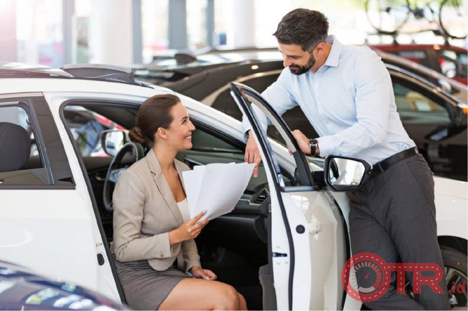 Beli Mobil Baru? Pilih DP Ringan Atau Cicilan Ringan? OTR.id