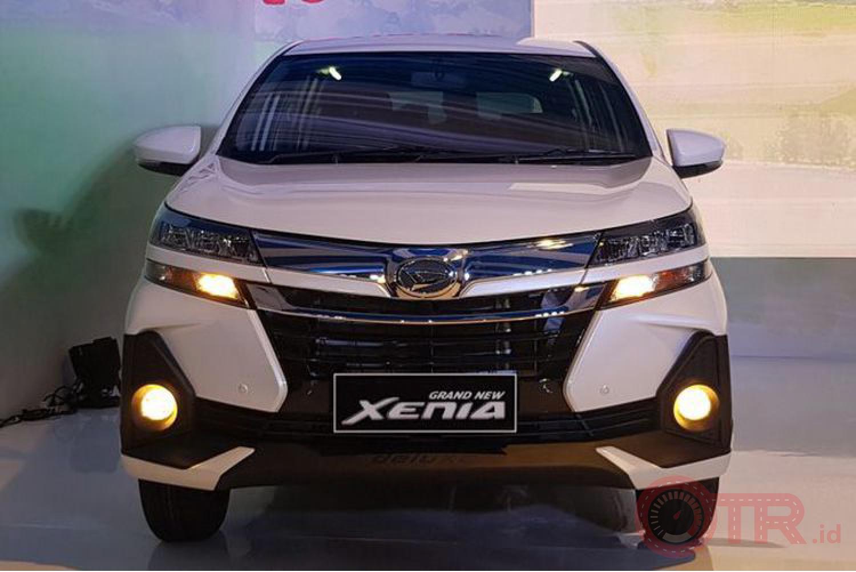 Harga Daihatsu Xenia Terbaru OTR.id