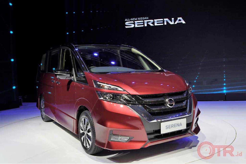 Harga Nissan Serena OTR.id