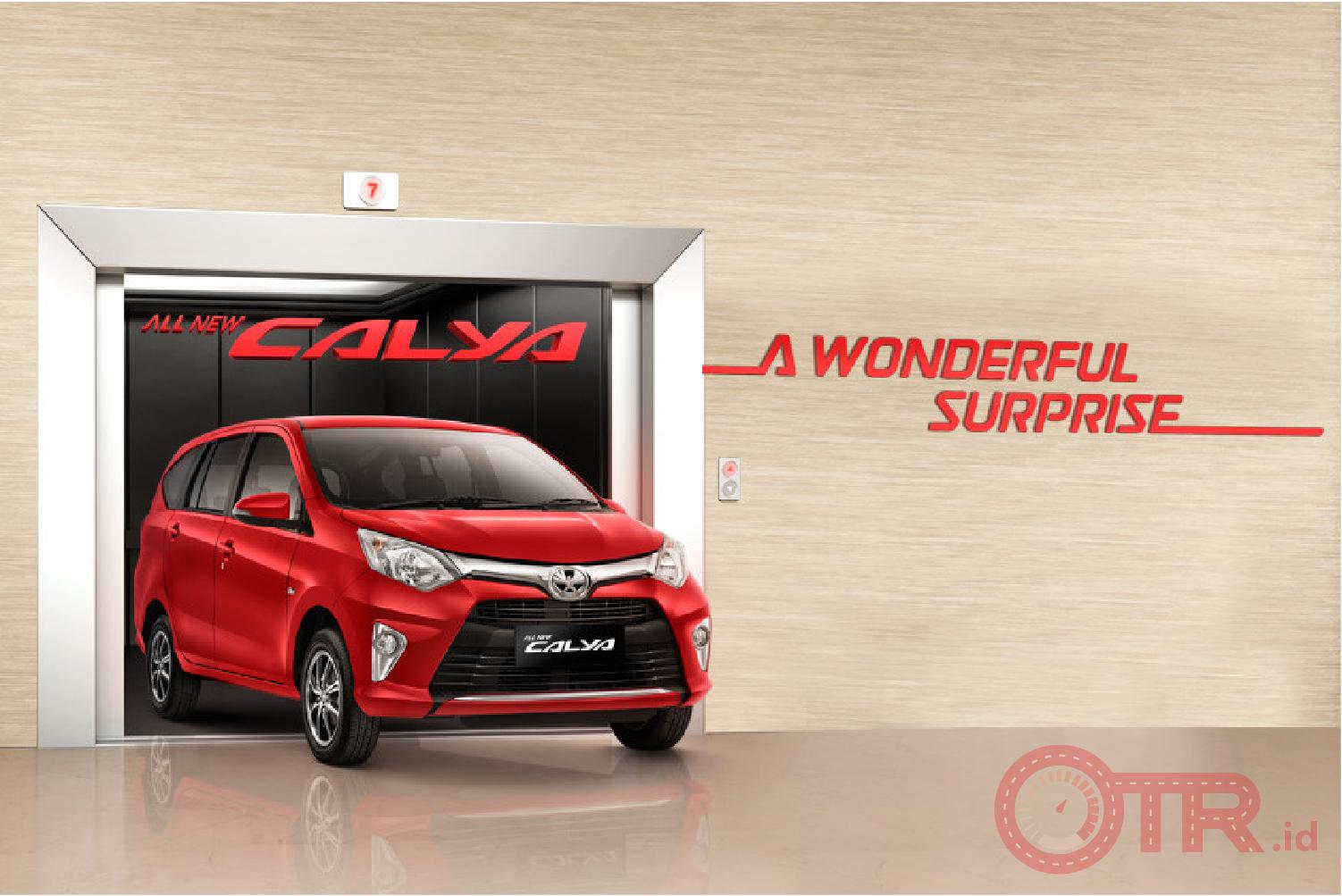 Kelebihan Dan Kekurangan Toyota Calya OTR.id